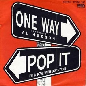 One Way - Pop It