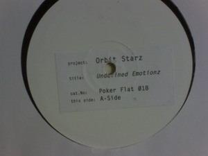 orbit starz - Undefined Emotionz