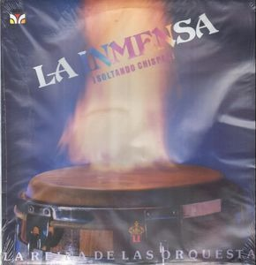Orquesta La Inmensa - Soltando chispas