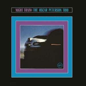 Oscar Peterson Trio - Night Train
