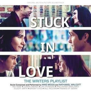O.S.T. - STUCK IN LOVE