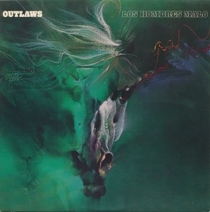 The Outlaws - Los Hombres Malo