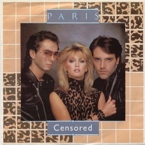 Paris - Censored