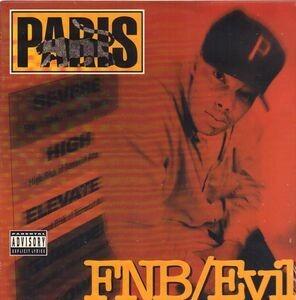 Paris - FNB / Evil