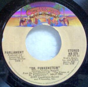 Parliament - Dr. Funkenstein
