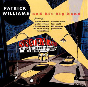 Patrick Williams - Sinatraland