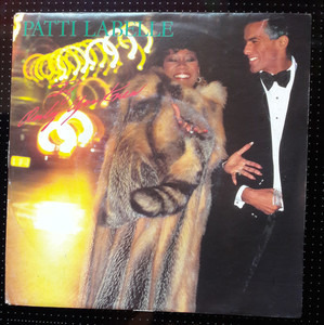 Patti LaBelle - If Only You Knew