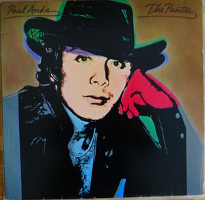 Paul Anka - The Painter