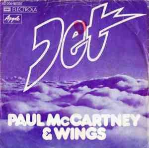 Paul McCartney & Wings - Jet