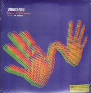 Paul McCartney - Wingspan - Hits And History