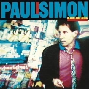 Paul Simon - Hearts and Bones