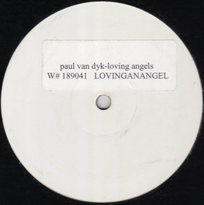 Paul Van Dyk - Loving An Angel