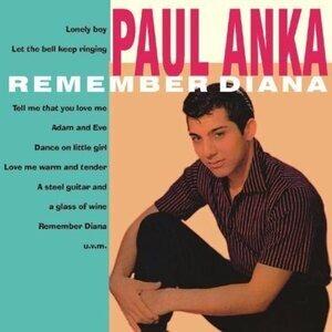 Paul Anka - Remember Diana