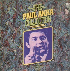 Paul Anka - The Paul Anka Collection