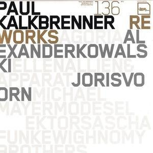 Paul Kalkbrenner - Reworks 12'/1