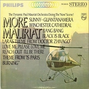 Paul Mauriat - More Mauriat