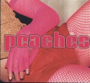 Peaches - Set It Off