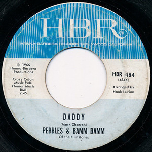 Pebbles - Daddy