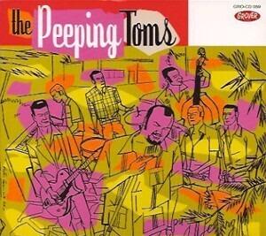Peeping Toms - The Peeping Toms