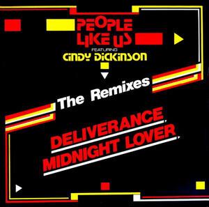 Deliverance / Midnight Lover (...