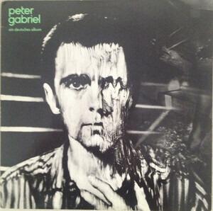Peter Gabriel - Ein Deutsches Album