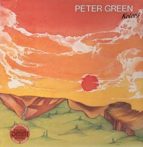 Peter Green - Kolors