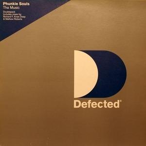 Phunkie Souls - Tha Music