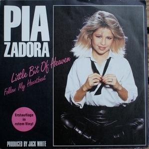 Pia Zadora - Little Bit Of Heaven