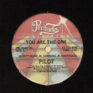 Pilot - You Are The One