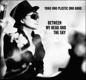 John Lennon - Between My Head & the Sky
