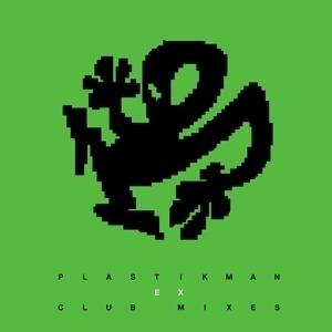 Plastikman - EX Club Mixes (2x12inch)