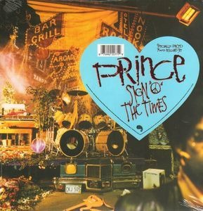Prince - Sign 'O' the Times