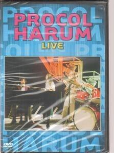 Procol Harum - Live