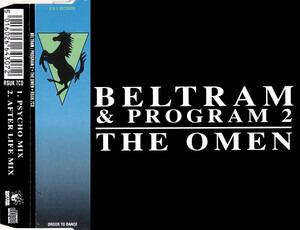 Program 2 Beltram - The Omen