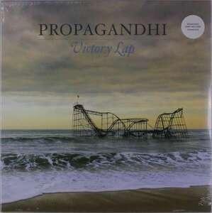 Propagandhi - Victory Lap -Spec-