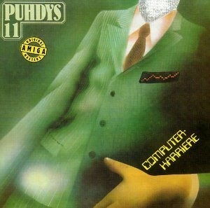 Puhdys - Computer-Karriere