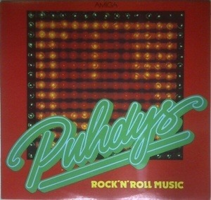 Puhdys - Rock'n'Roll Music