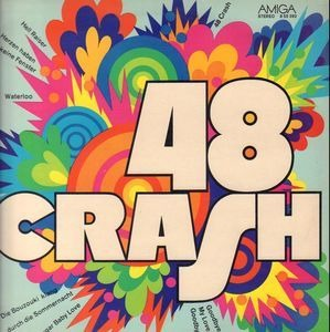 Puhdys - 48 Crash