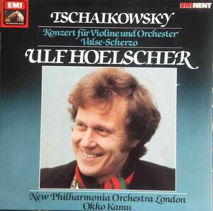 Pyotr Ilyich Tchaikovsky - Konzert Für Violine Und Orchester / Valse-Scherzo