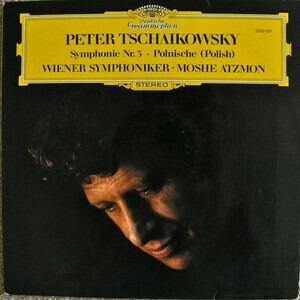 "Pyotr Ilyich Tchaikovsky - Symphonie Nr. 3 D-dur Op. 29 ""Polnische"" (Polish)"