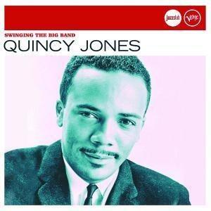 Quincy Jones - Swinging The Big Band (jazz Club)