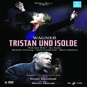 Richard Wagner - Tristan Und Isolde
