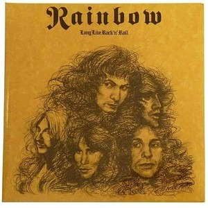 Rainbow - Long Live Rock'N'Roll