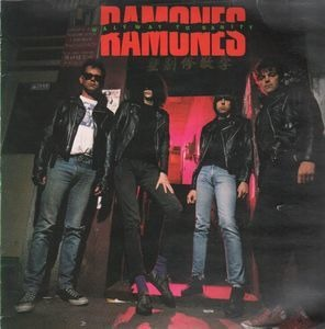 The Ramones - Halfway to Sanity