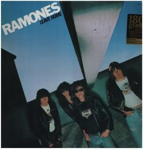 The Ramones - Leave Home