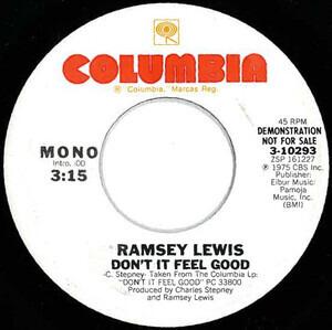 Ramsey Lewis - Don't It Feel Good
