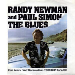 Randy Newman - The Blues