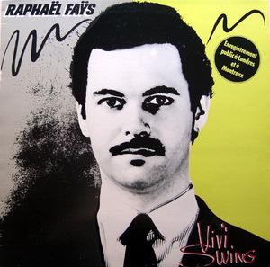 Raphael Fays - Vivi Swing