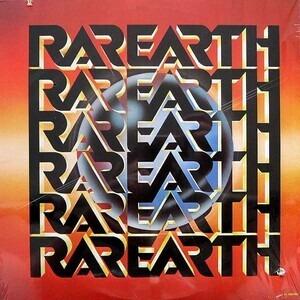 Rare Earth - Rarearth