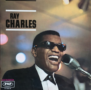 Ray Charles - Sings The Blues